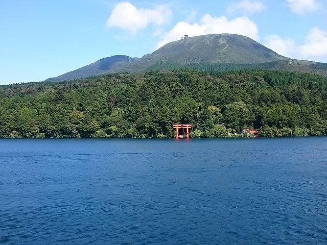 芦ノ湖5_芦ノ湖