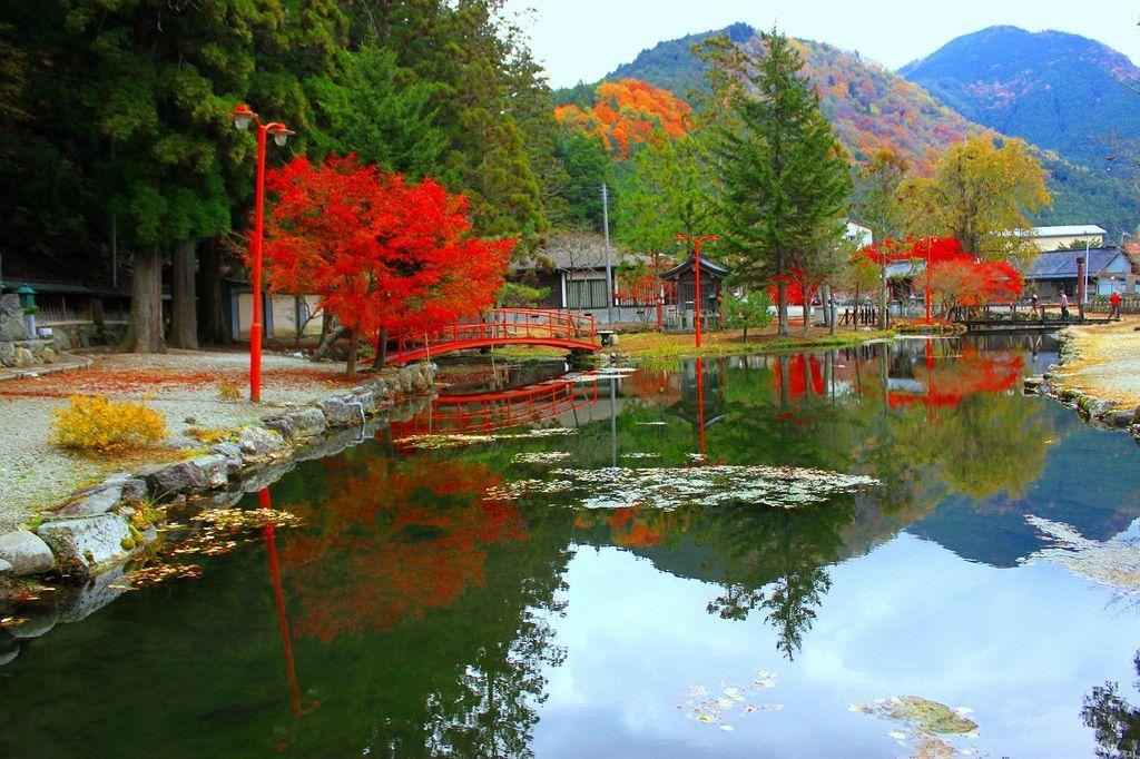 県 川村 天気 天 奈良