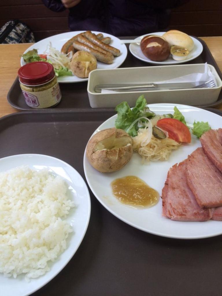腸詰屋 軽井沢一号店