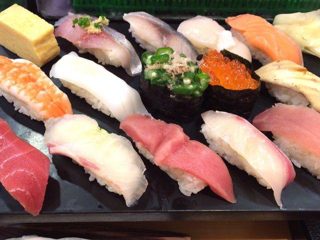 ひょうたん寿司