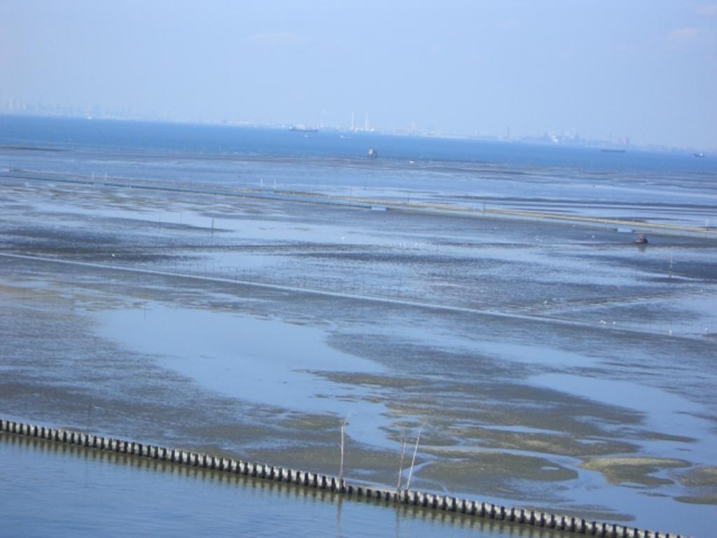 木更津海岸