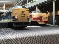 京都鉄道博物館の写真一覧 - じ...