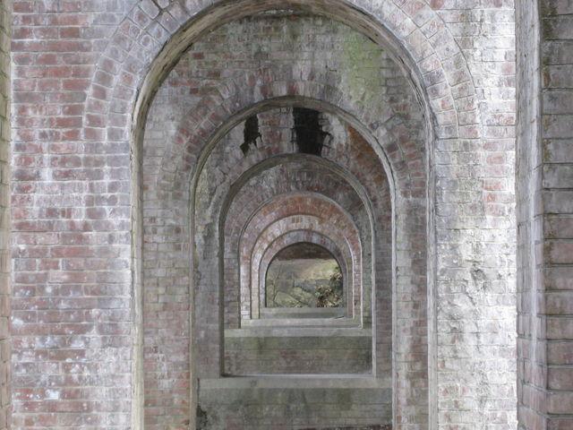 水路閣:有名な風景_南禅寺