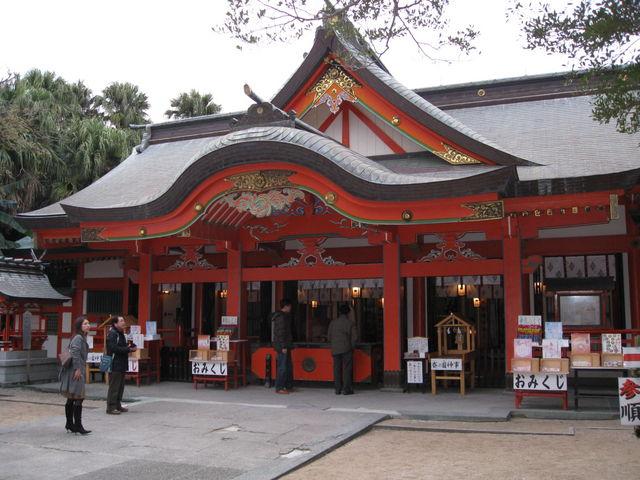 青島神社_青島神社