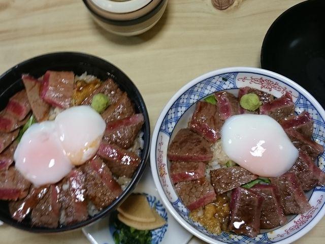 赤牛丼_いまきん食堂