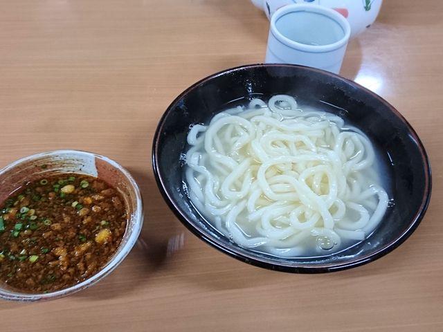 釜揚げうどん_重乃井