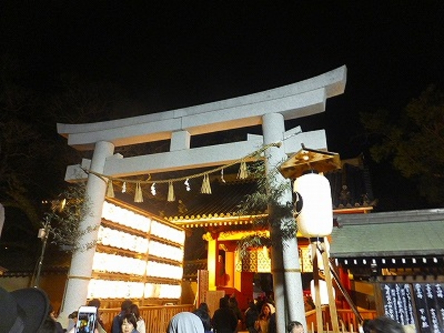 十日エビスの日_西宮神社(西宮の戎さん)