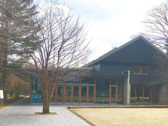 建物の全景。(4/5)_村民食堂&カフェ ハングリースポット