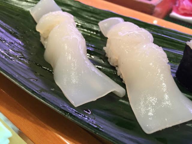 イカ最高_ひょうたん寿司