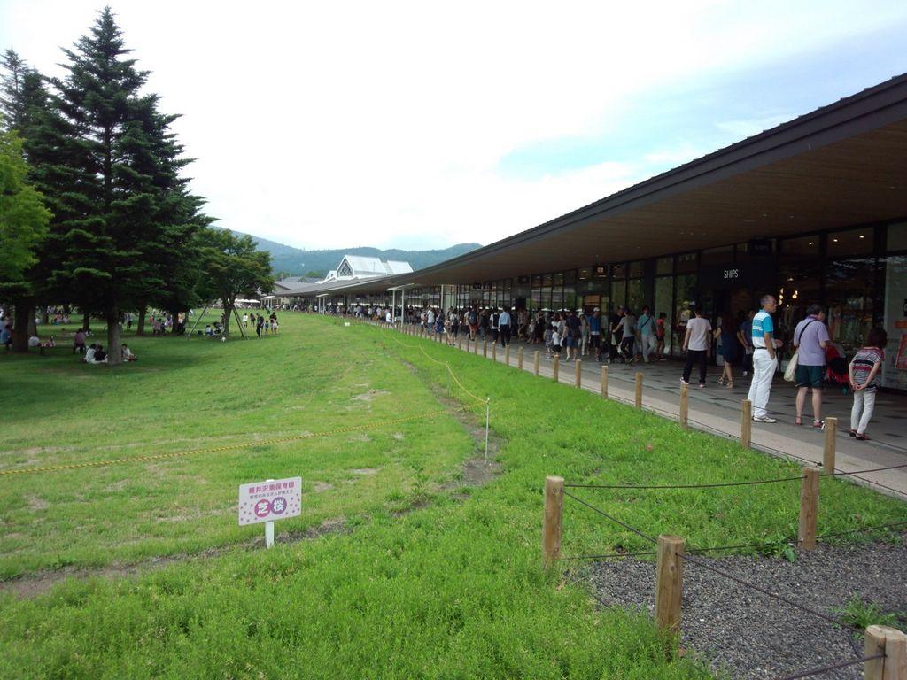 観光 軽井沢