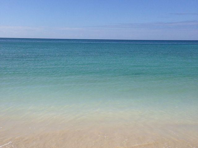 ビーチ_宜野湾トロピカルビーチ