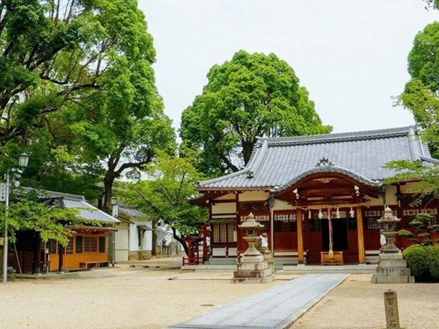 外観_野見神社