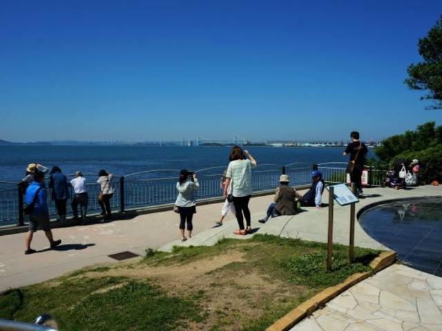 うたづ臨海公園_うたづ臨海公園