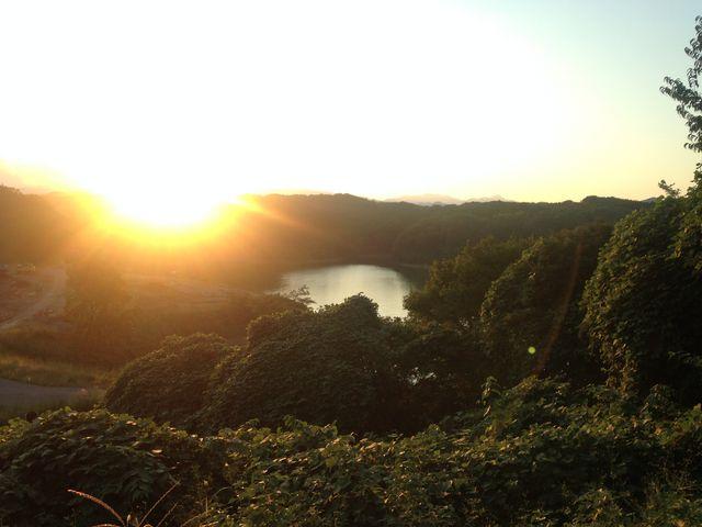 すばらしい景色に癒されました。_宮沢湖温泉 喜楽里 別邸