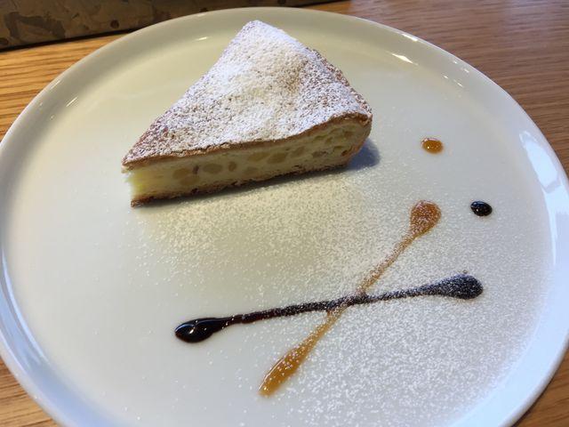 お芋とチーズのケーキ_芋屋金次郎 卸団地店