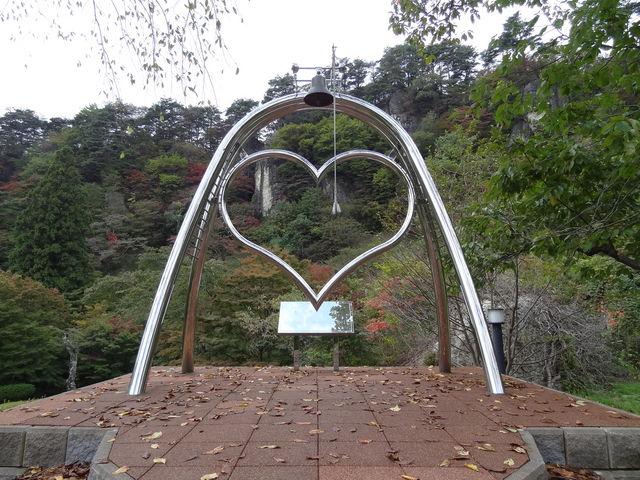 恋人のスポット_きみまち阪県立自然公園