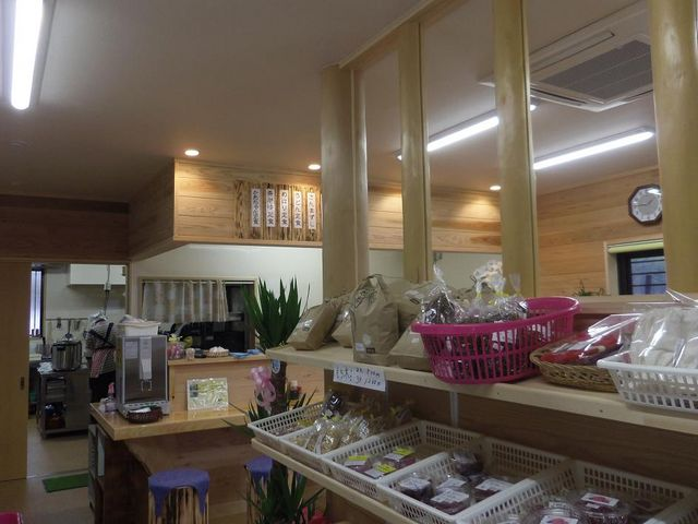 ^w^_かあちゃんの店