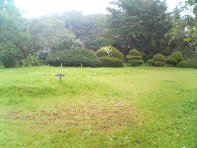 檜山城7_檜山安東氏城館跡・檜山城跡