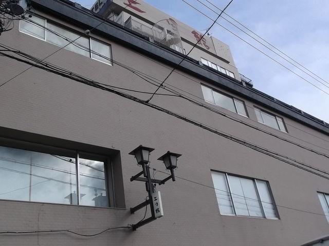 ホテル外観_戸倉上山田温泉