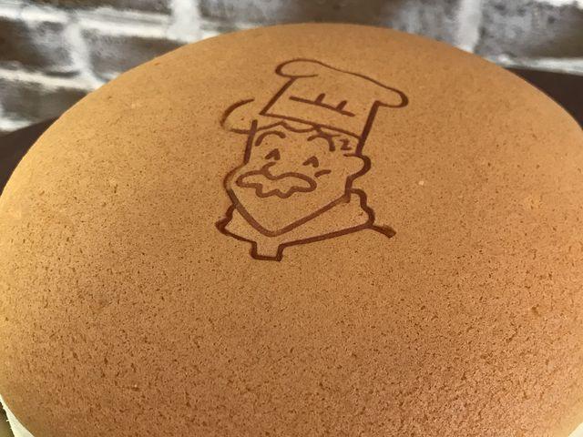 ぜひ焼きたてのチーズケーキを店内で食べてみてほしいです_りくろーおじさんの店 住之江公園店