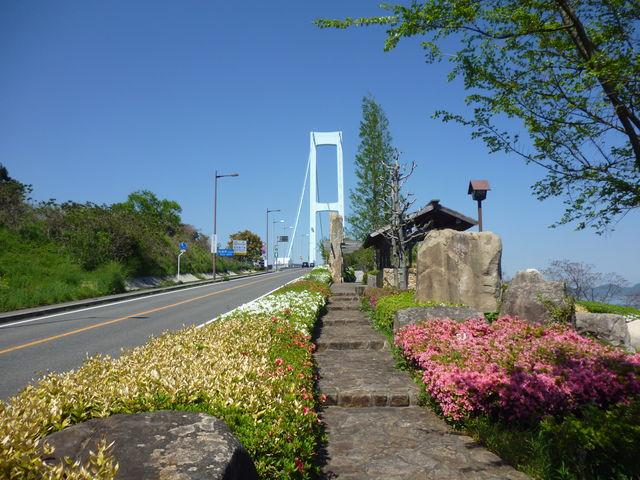 とびしま海道_安芸灘大橋