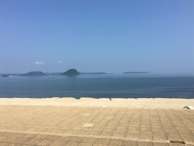 写真②_浜崎海水浴場