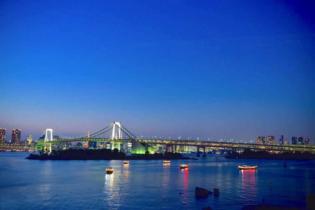橋 東京 調布 青梅 都 市