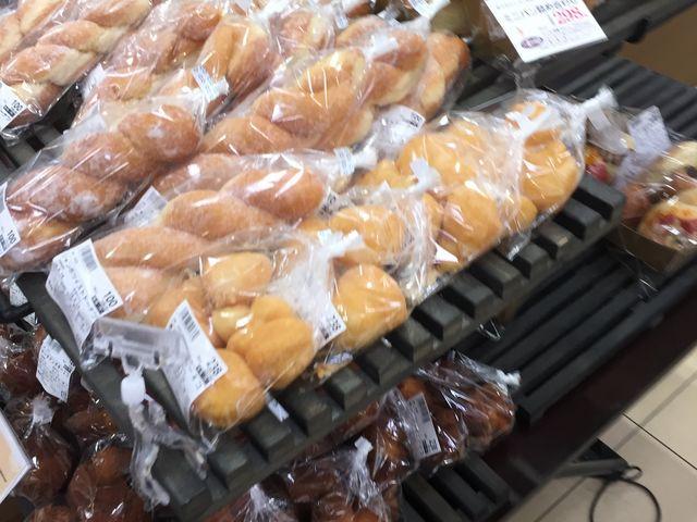 パン屋さん_小麦の郷 なんば店