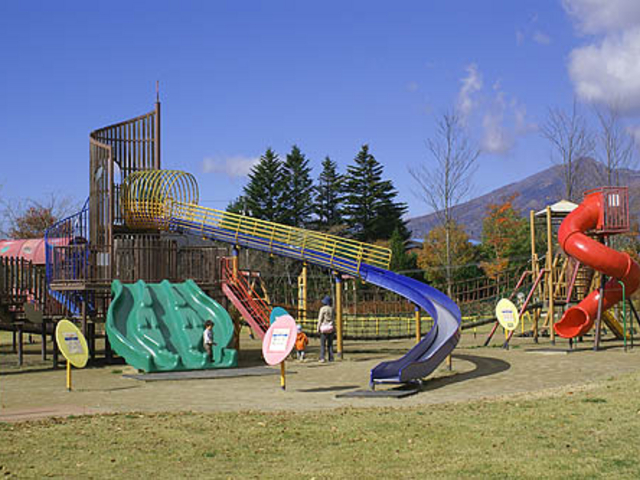公園_湯川ふるさと公園