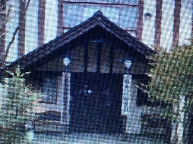 教会_軽井沢教会