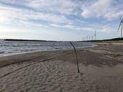 いい雰囲気でいした。_出戸浜海岸