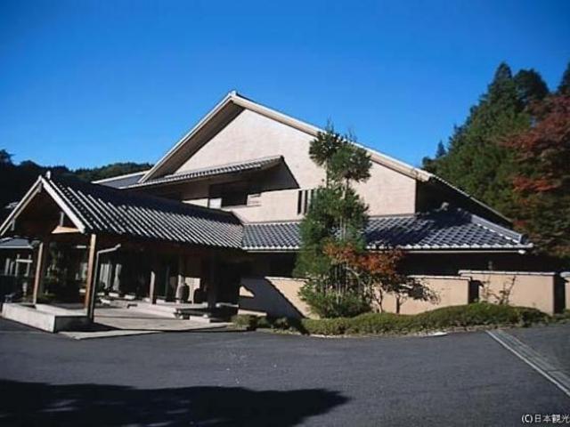 栗本温泉料理旅館 藤_栗本温泉料理旅館 藤