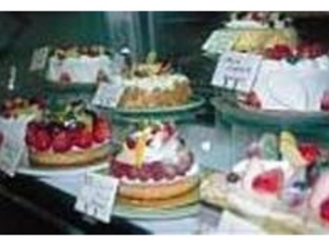 ケーキ イマージュ