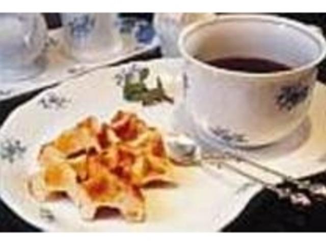 大きめのカップにたっぷりのコーヒー_Cafe響