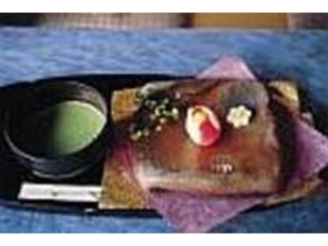 宍道湖の眺めと風雅な和菓子は魅力的_清松庵 たちばな