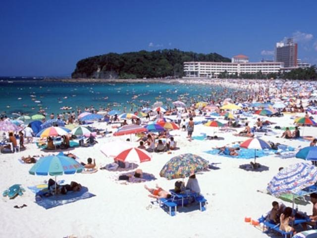 白浜観光協会