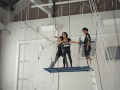 Fly'n Fit Trapeze Studioの写真1