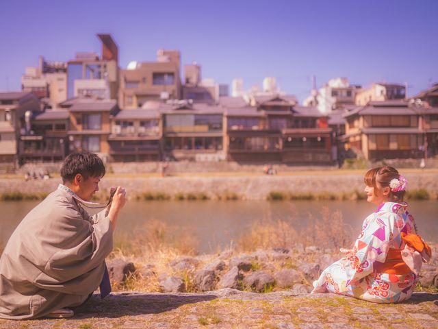 京都着物レンタル 京なでしこ