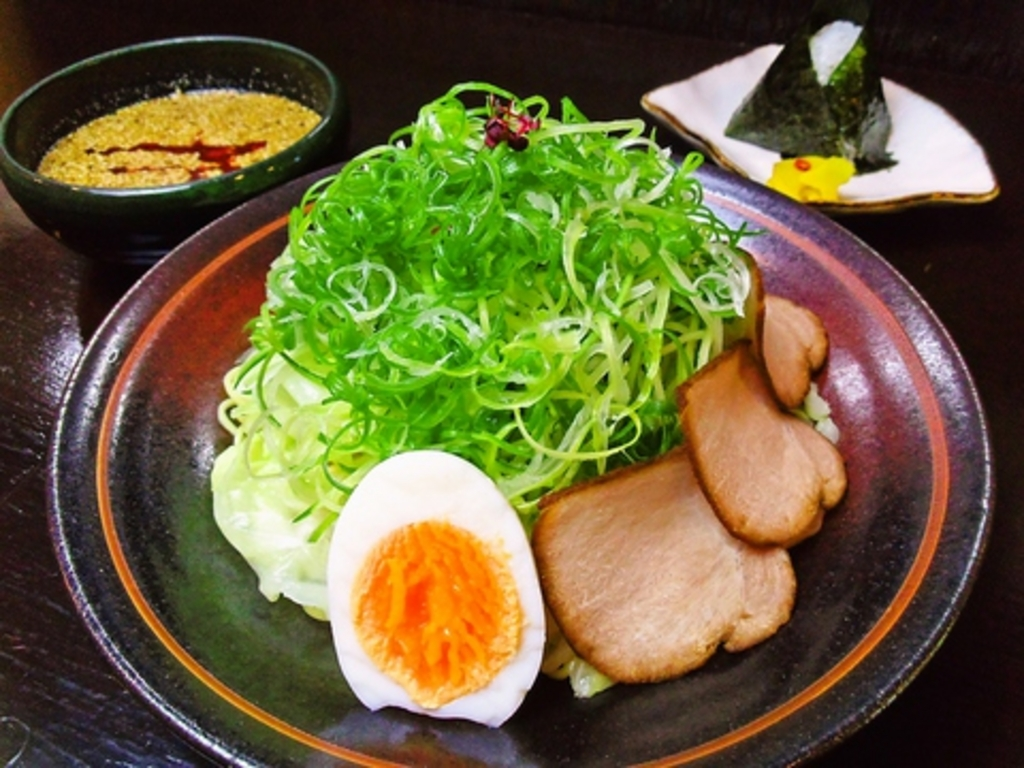 安佐南区 麺遊亭