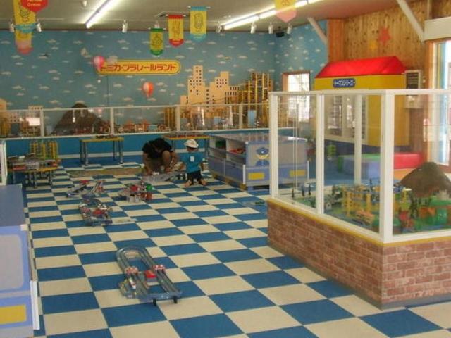 「軽井沢 おもちゃ王国」の画像検索結果