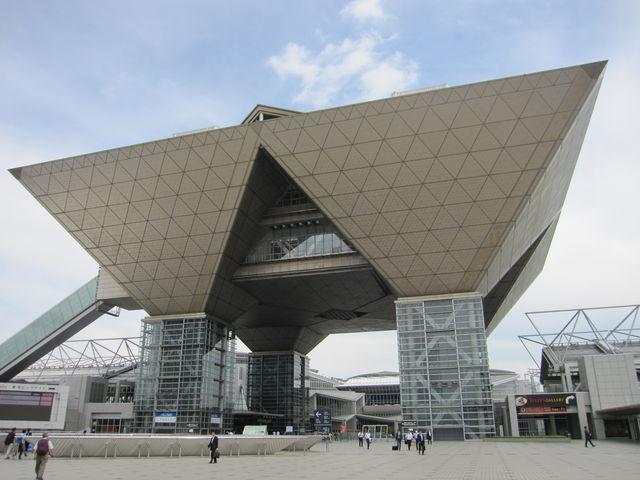 イベント情報   東京ビッグサイト(東京国際展示場)