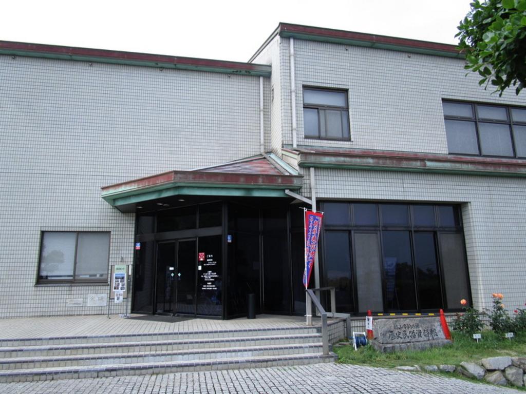 福山市鞆の浦歴史民俗資料館
