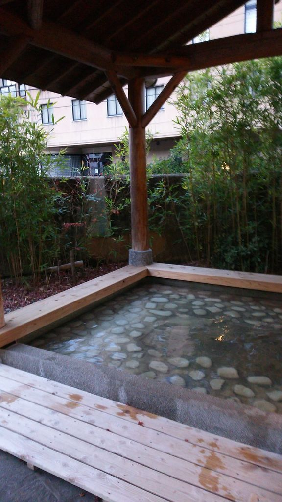 天然温泉 長生の湯