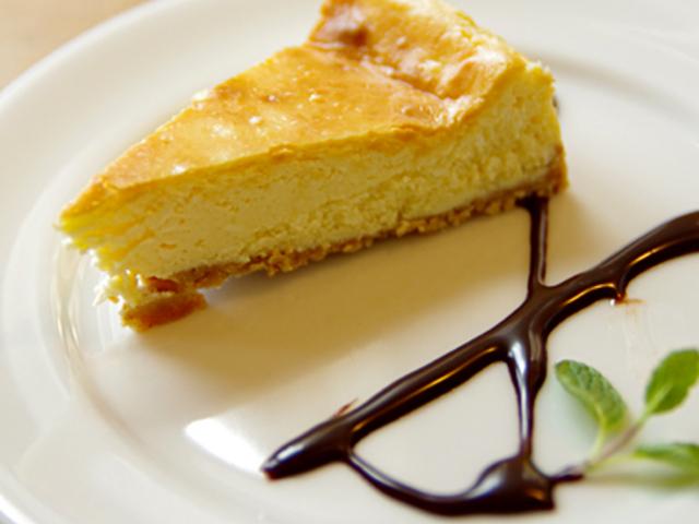 チーズケーキ_Gosh