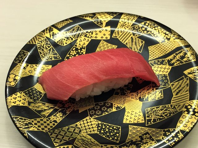 マグロ中トロ_海鮮寿司 とれとれ市場
