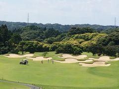 大原 御宿 ゴルフ コース