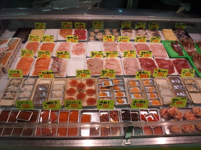 豊富なネタ_和商市場