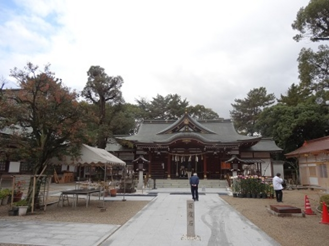 唐国神社_辛国神社