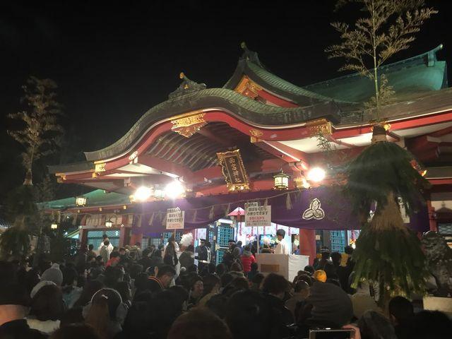 十日えびす_西宮神社(西宮の戎さん)