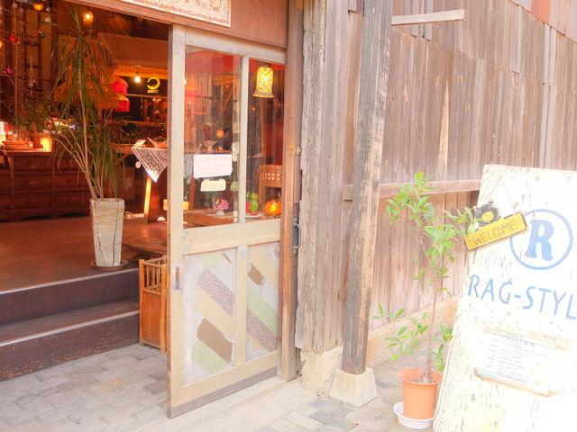 雑貨屋さん_北浜alley